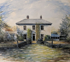 marley house painting