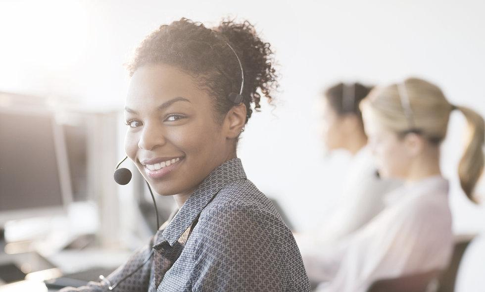 Curso Esencial Excelencia en Atención Telefónica para Teleoperadores