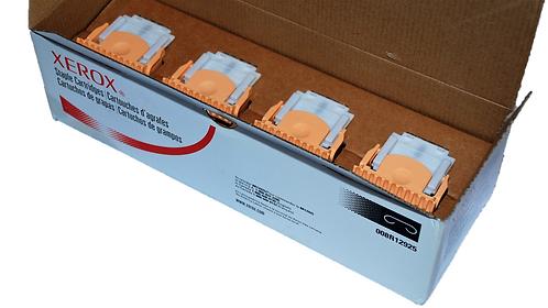 Xerox 008R12925 (8R12925) Booklet Maker Staple Refills (4-Ctg/Ctn)