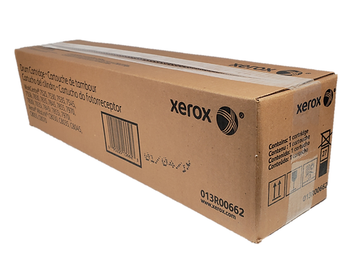 Xerox 013R00662 (13R662) Drum Cartridge (CMYK)