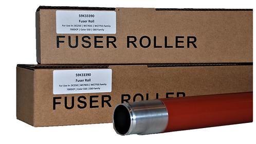 Xerox 059K33390 (59K33390) Fuser Roll (Compatible)
