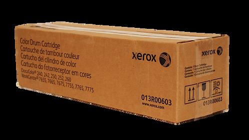 Xerox 013R00603 (13R603) Color Drum Cartridge (CMY)