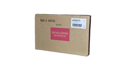Xerox 005R00732 (5R732) Magenta Developer