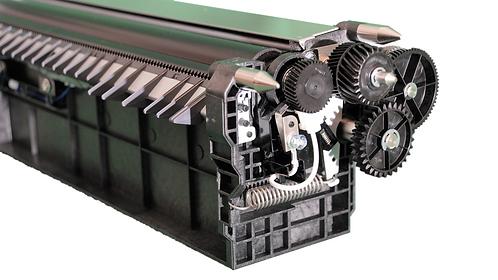 Xerox 059K79314 (59K79314) 2nd BTR Assembly