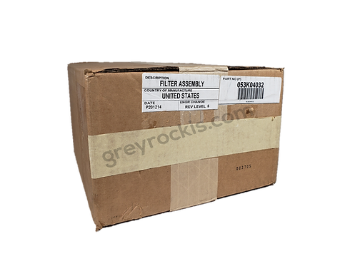 Xerox 053K04032 (53K4032) Waste Dry Ink Filter