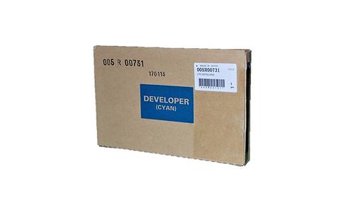 Xerox 005R00731 (5R731) Cyan Developer