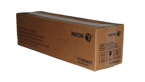 Xerox 013R00672 (13R672) Color Drum Cartridge (CMY)