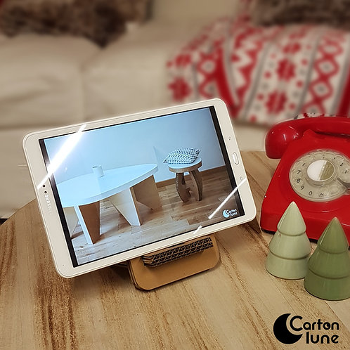 Support Mobile et Tablette LOVE
