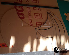 Recyclage du carton