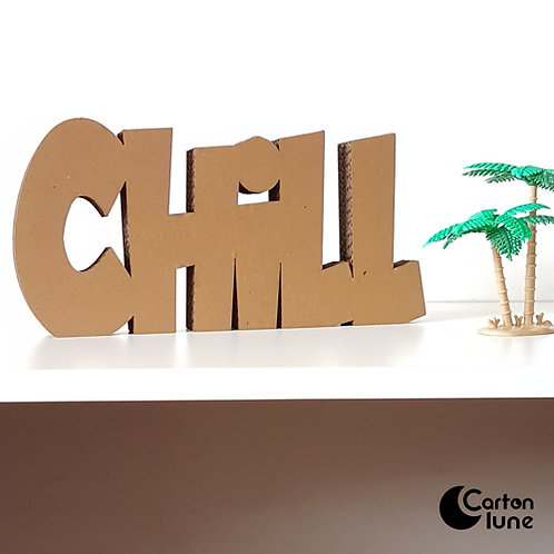 Déco Chill