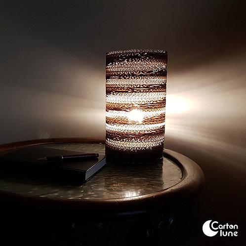 """Lampe rounde """"Dent'L"""" 360D"""