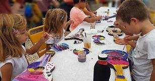 activité enfant adulte éco-responsable et créative