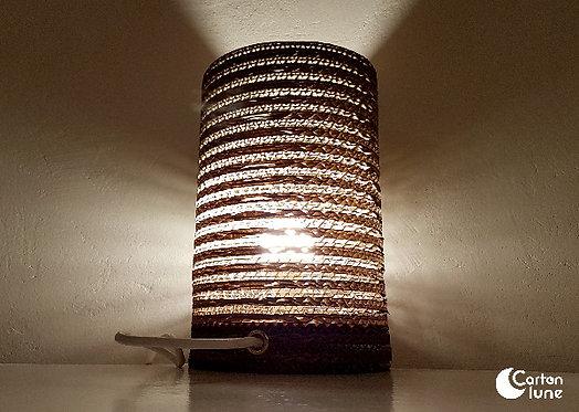 """Lampe rounde """"Dent'L"""" 90D"""