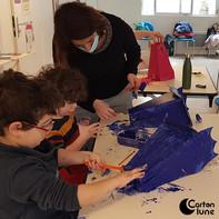 atelier-masque-dragon-licorne-carton-lun