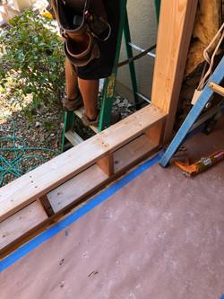 Wood Rot Repair