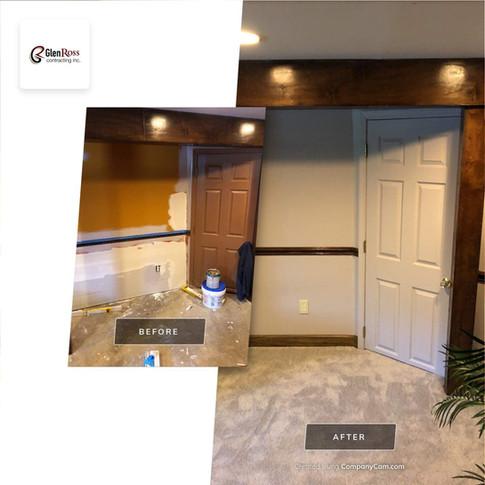 Grandview, MO Restoration