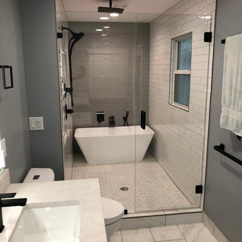 Master Suite Renovation