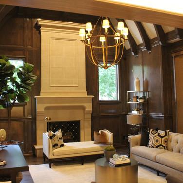 Substantial Interior Remodel