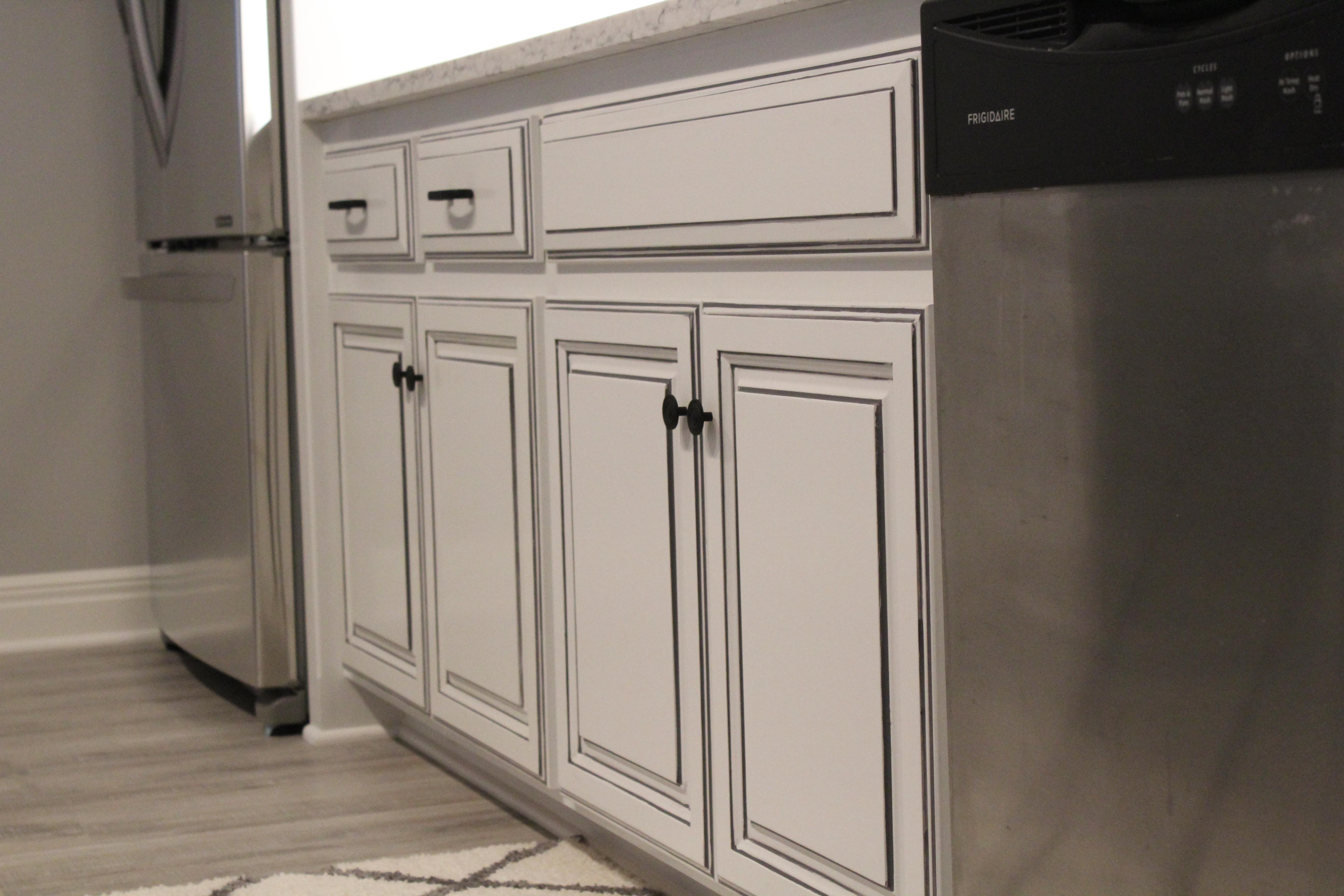 Custom Basement Cabinetry
