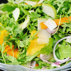 Root Veggie Salad