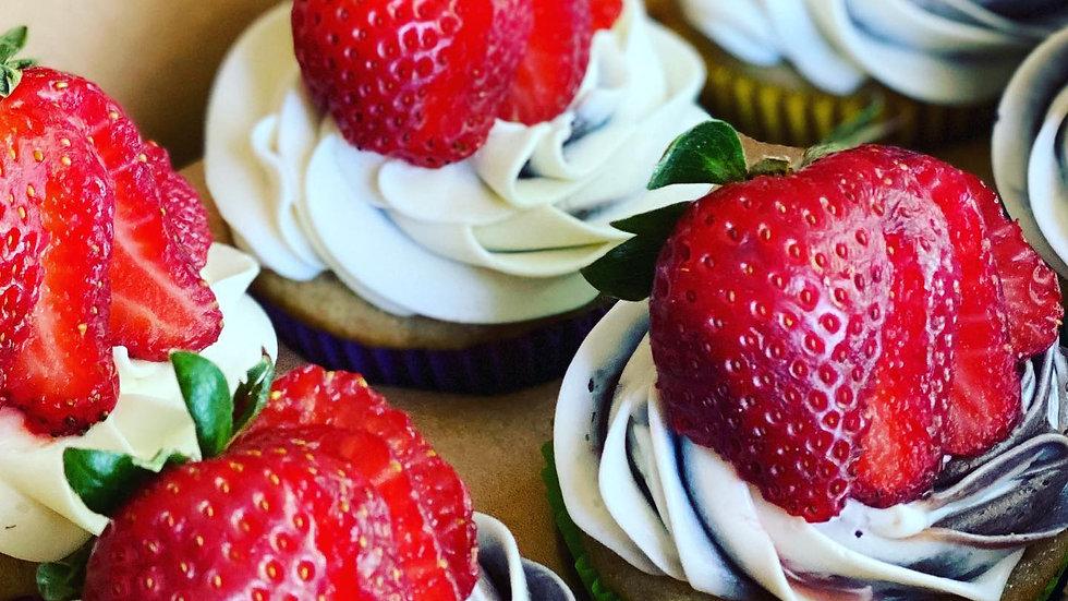 Cupcakes (Half Dozen)