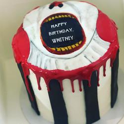 AHS Birthday Cake