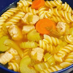Chix Noodle Soup