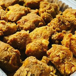 Fried Chix