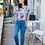 Thumbnail: מכנסי דלהי ג'ינס 34