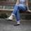 Thumbnail: מכנסי קבלה ג'ינס