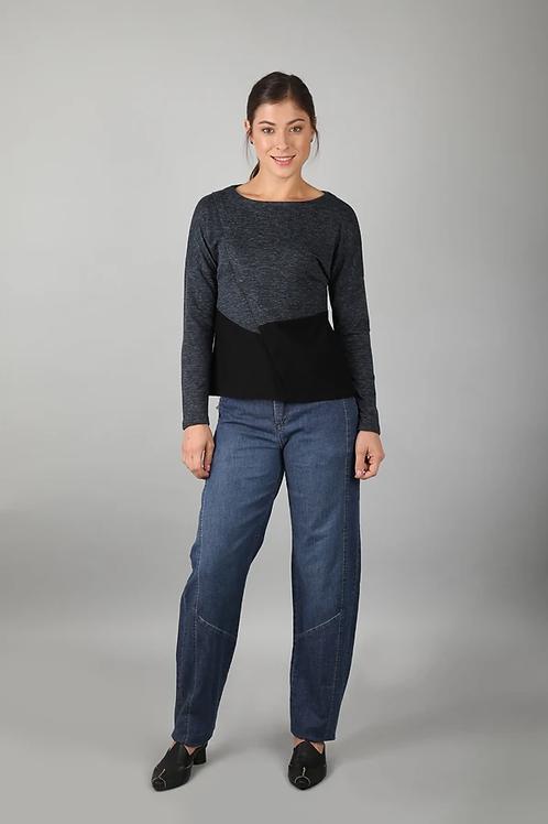 מכנסי נועה ג'ינס
