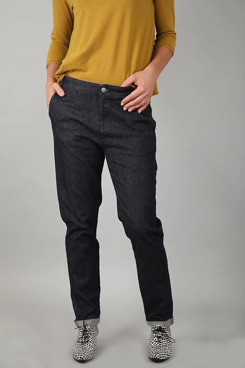 מכנסי יעל ג'ינס