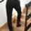 Thumbnail: מכנסי יעל קורדרוי
