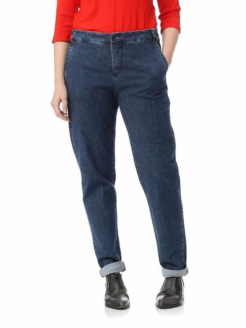 מכנסי מטרה ג׳ינס