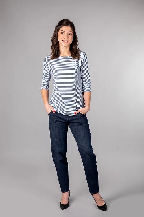 מכנסי אדווה ג'ינס 38