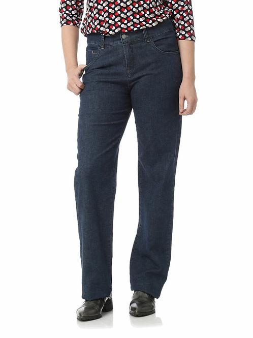 מכנסי קונטור ג'ינס