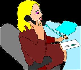 receptionist-business women.png