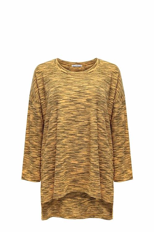 'חולצת סיון מלנג