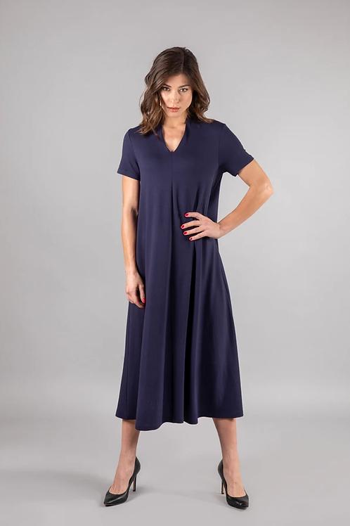 שמלת חריץ 38