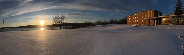 panorama snow sunset.JPG