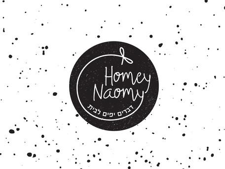 HOMEYNAOMY