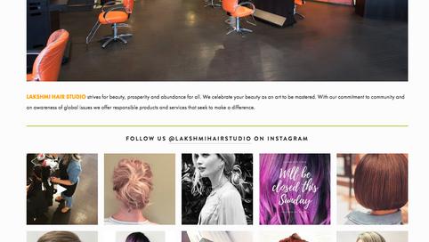 Lakshmi Hair Studio