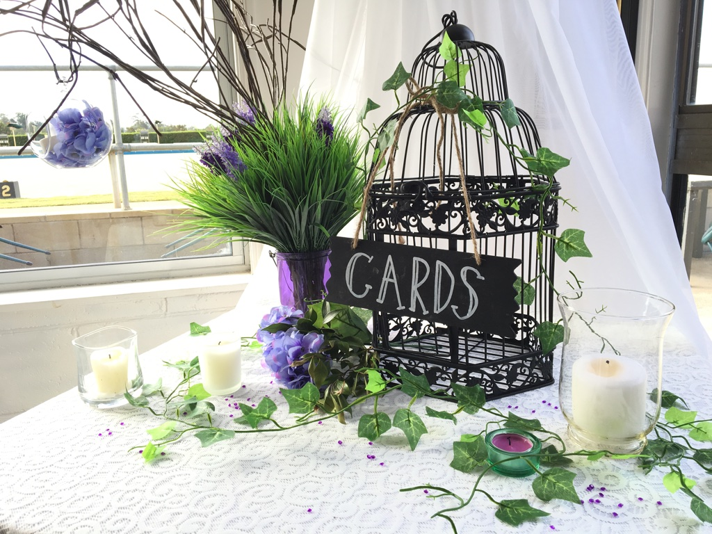 wishing_well_bird_cage_black_purple_forest_theme.jpg