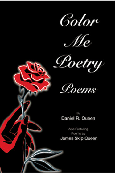 Color Me Poetry Poems