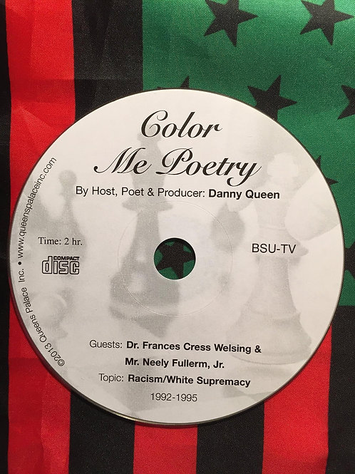 Color Me Poetry