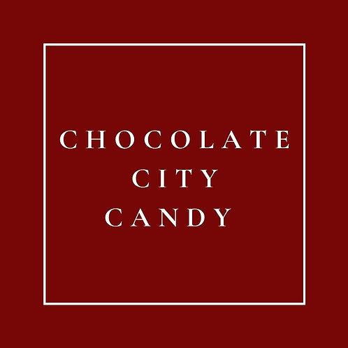 Chocolate City Candy