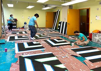 2020_JHS 99Carmen Herrera_Mural during.j