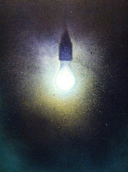 Lightbulb | 2012