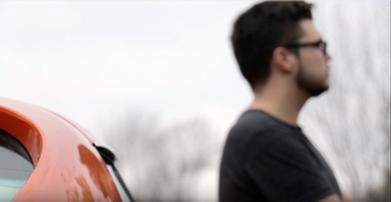 Corvette | TV Spot Script