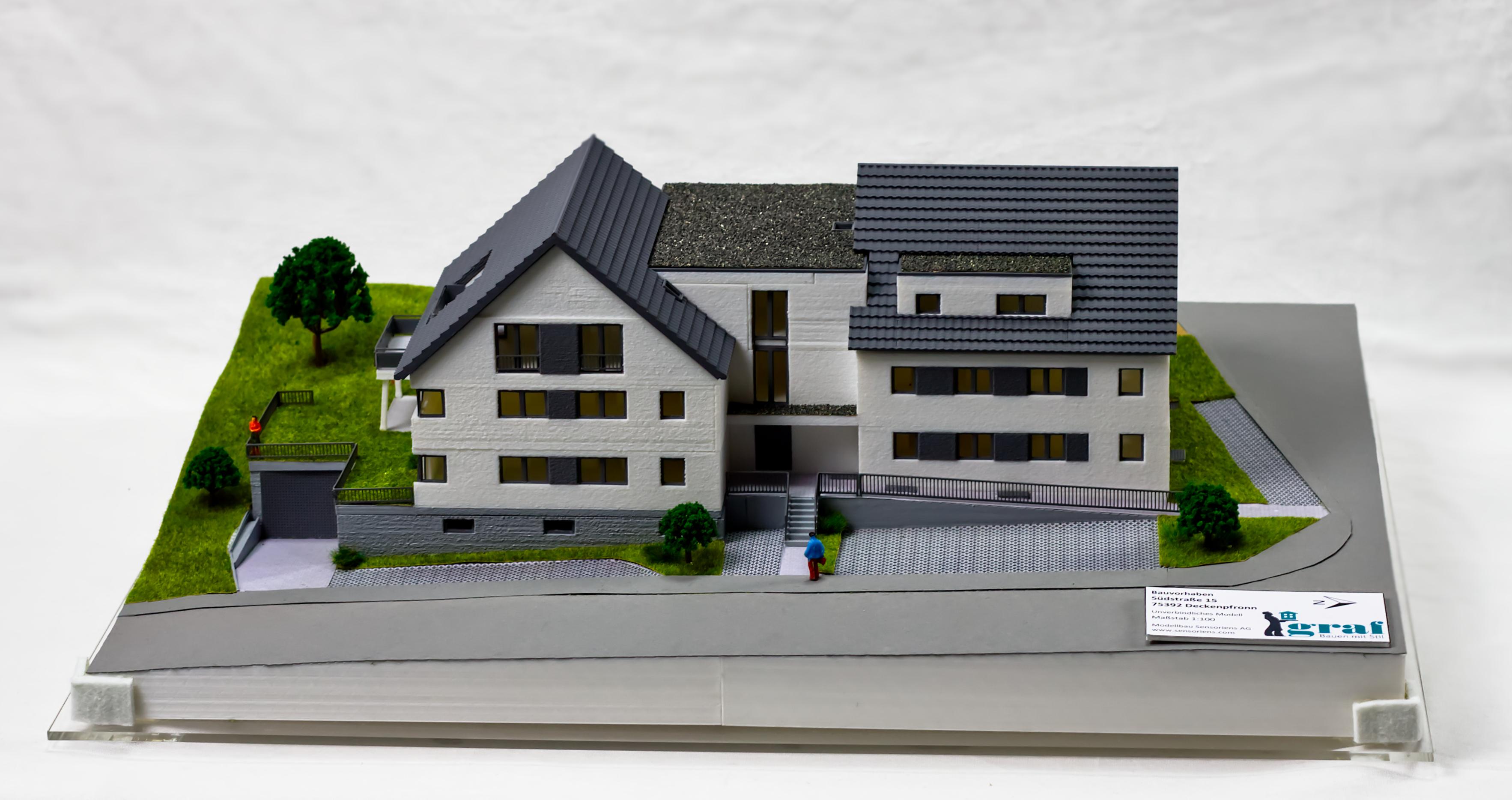 Graf Wohnbau 3